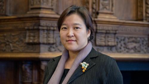 Sung Lim Kim