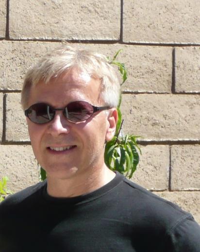 Steven Kangas