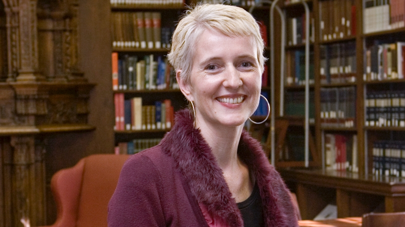 Angela H. Rosenthal, Associate Professor of Art History