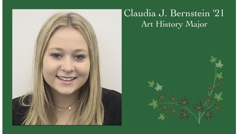 Claudia J. Bernstein