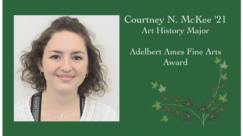 Courtney N. McKee