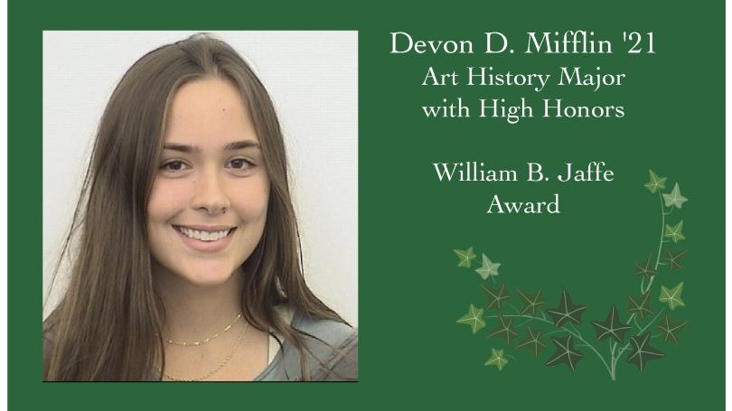 Devon D. Mifflin