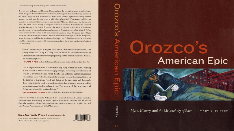 Orozco's American Epic
