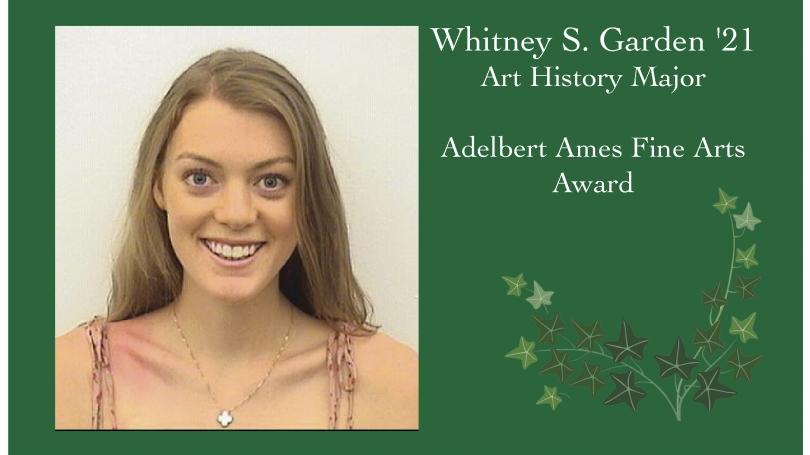 Whitney S. Garden