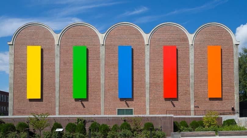 Dartmouth Panels
