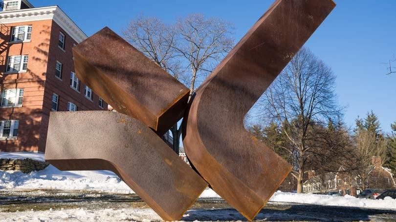 Perdido Sculpture